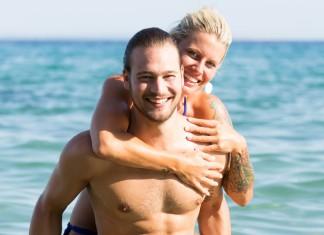 RTL 2 / Meike und Marcel...weil ich dich liebe!