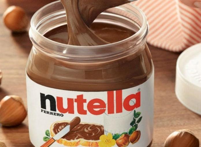 Nutella-glas-neu