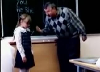 Schülerin rächt sich an Lehrer