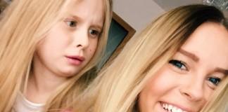 Dagi-Bees-Schwester-Lena