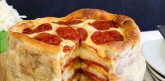 Pizzatorte, Pizza Torte