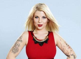 Big Brother Sharon