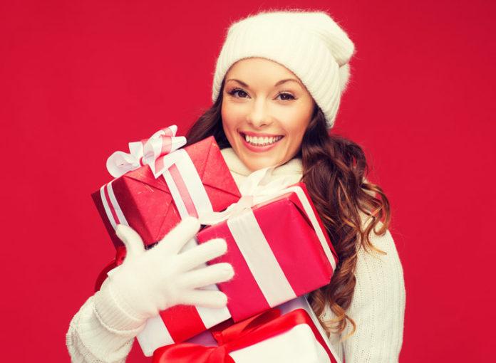 Günstige Weihnachtsgeschenke unter 10 Euro /
