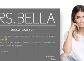 Mrs-bella-Shop