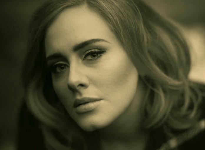 Adele Doppelgänger