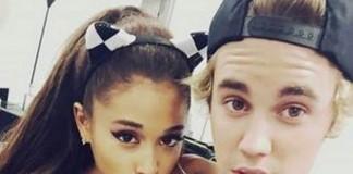 Justin-Bieber-Ariana-Grande-streit