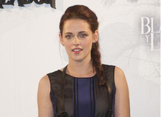 Kristen Stewart neue Freundin