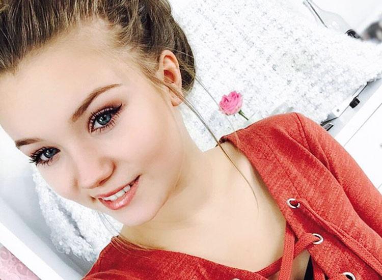Julia Beautx Alle Infos Zur Youtube Sch Nheit Starzip