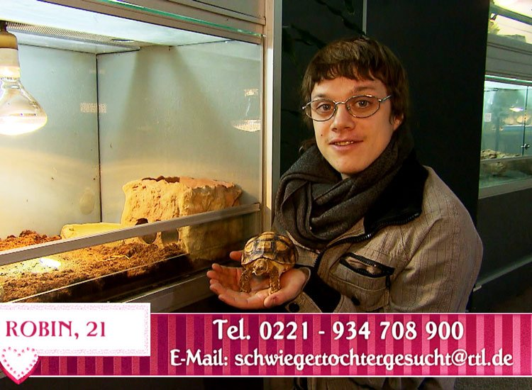 Jan Böhmermann Schwiegertochter Gesucht