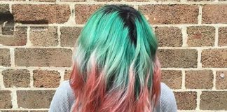 watermelon-hair