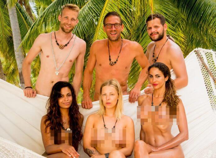 Dating nackte saison 1 online zu sehen