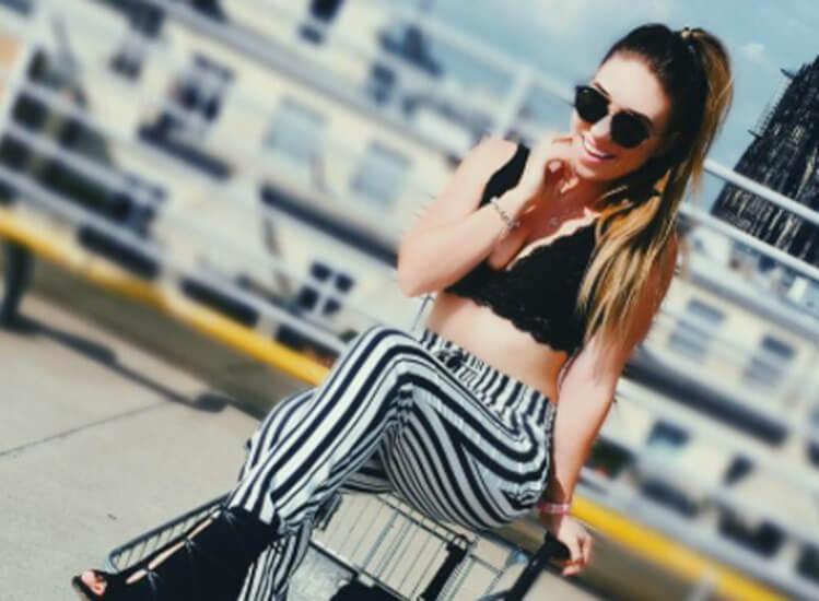 Bibis Beauty Palace kopiert den Style von Bella Thorne