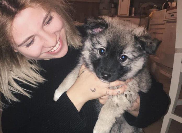 Melina Sophie Das Ist Ihr Neuer Hund Godi Starzip