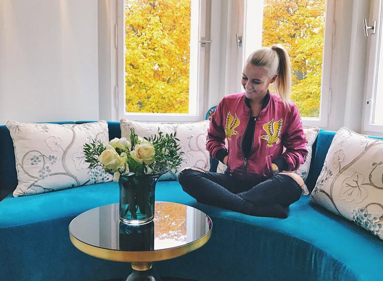 dagi bee bei promi shopping queen intim wie nie starzip. Black Bedroom Furniture Sets. Home Design Ideas