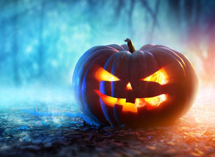 Halloween 2018: 8 gruselige Fime
