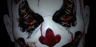 Killer Clowns und Horror Clowns in München, Berlin, Köln und Hamburg