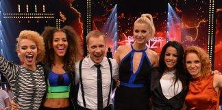 Deutschland tanzt Finale Gewinner und Sieger