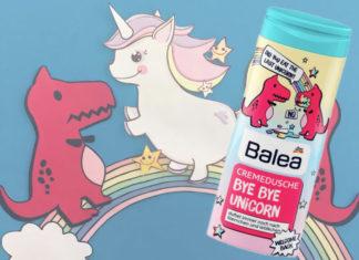 Bye Bye Unicorn: Dino statt Einhorn