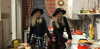Lisa und Lena Cimorelli Stuttgart