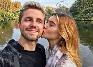 Marcus Butler Stefanie Giesinger verlobt?