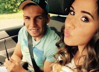 Sarah und Pietro Streit Video Lombardi