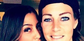 Sind Saskia Beecks und Jennifer Riili Dominas?