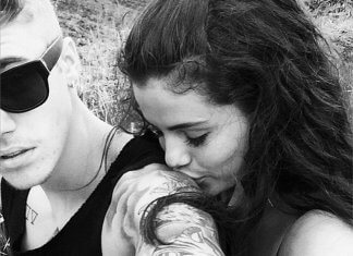 Sind Selena Gomez und Justin Bieber ein Paar?