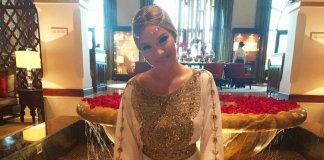 Shirin David als Prinzessin