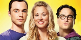 The Big Bang Theory: Sheldon Cooper bekommt eigene Serie