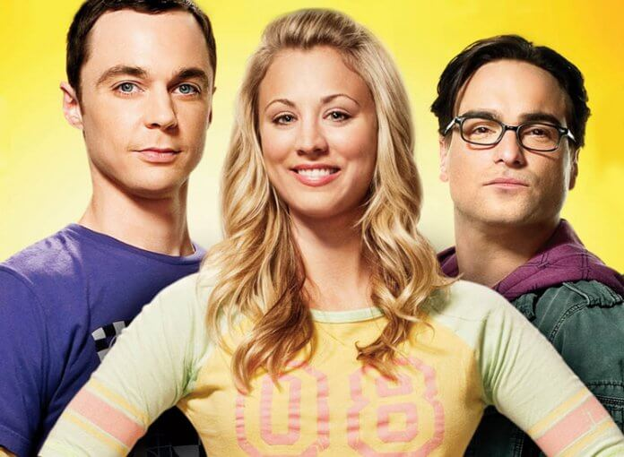 The Big Bang Theory: Sheldon Cooper bekommt eigene Serie