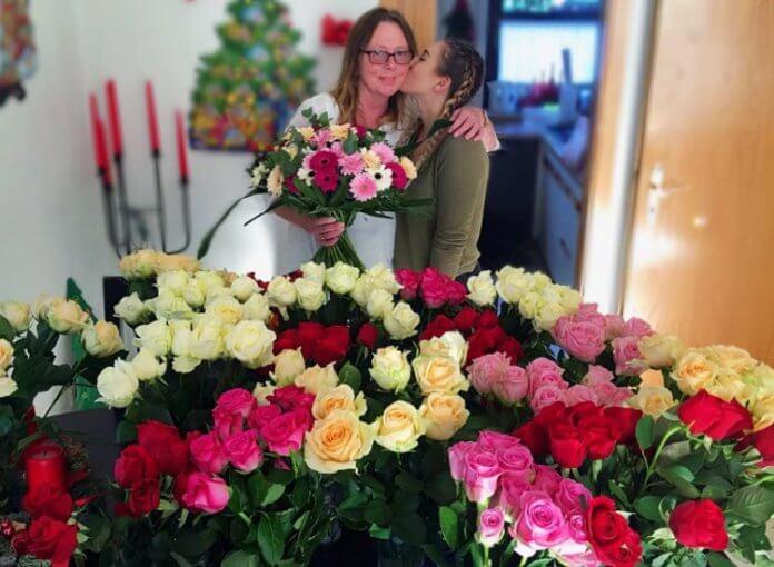 Bibis Beauty Palace Rosen Mama