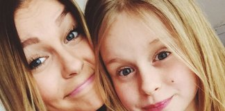 Dagi Bee und Lena