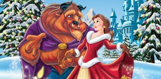 Disney Filme Dezember 2016
