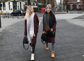 Lisa und Lena haben Ärger mit One Direction Fans