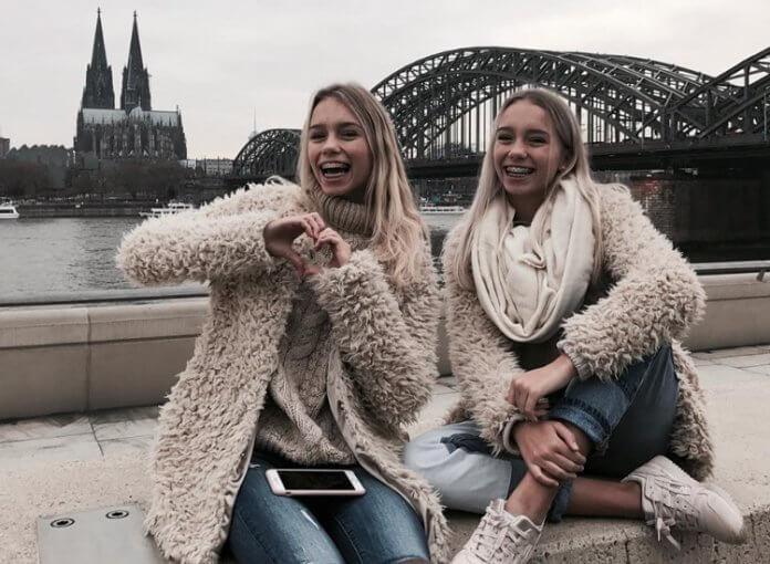 Lisa und Lena Shop: Jetzt kommt ihr Merch