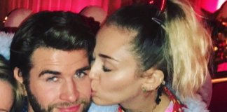 Miley Cyrus Liam Hemsworth Film 2017