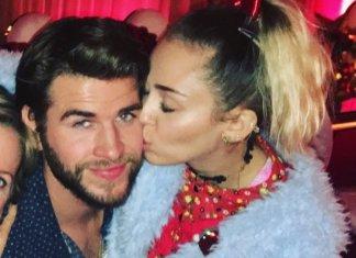 Miley Cyrus Liam Hemsworth Film 2017