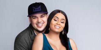 Rob Kardashian Blacc Chyna Trennung nach Baby