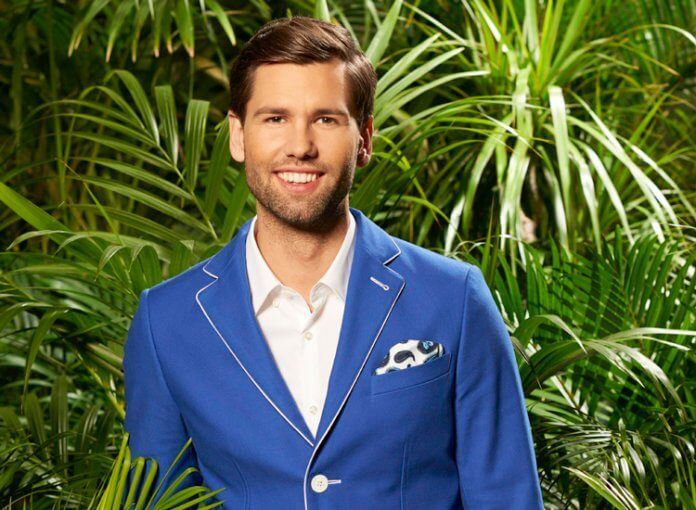 Dschungelcamp 2017 Kandidaten RTL Teilnehmer Alexander Keen