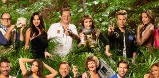 Dschungelcamp 2017 Kandidaten RTL bestätigt die 12 Teilnehmer