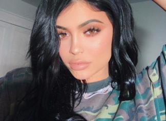 Kylie Jenner spendet Geld