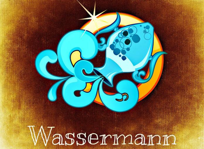 Liebeshoroskop 2017 Wassermann