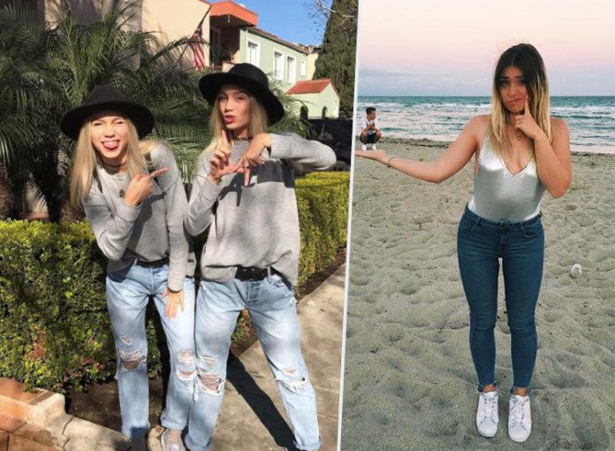 Bibis Beauty Palace und Lisa und Lena KCA 2017