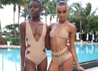 Bikini Trends 2017 Nude