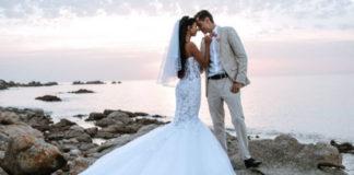 Paola Maria Hochzeit mit Sascha Moda