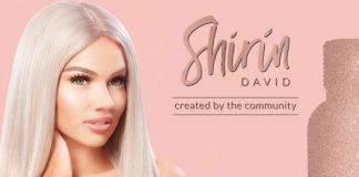 Shirin David Parfum