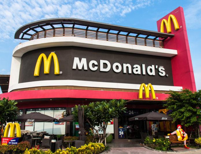 McDonalds verändert alles