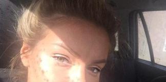 Shirin David ungeschminkt und ohne Perücke