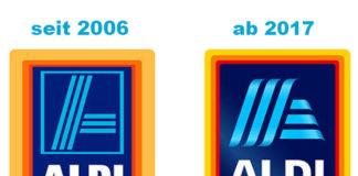 Aldi Logo neu