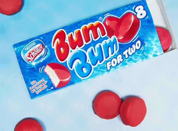 Bum Bum or Two Mini